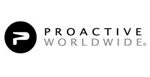 Presented by Proactive Worldwide